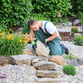 Pourquoi faire appel à un paysagiste pour refaire son jardin ?